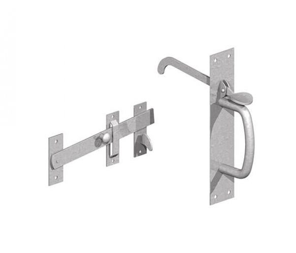 Suffolk Latches