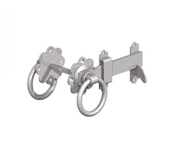 Ring Latches