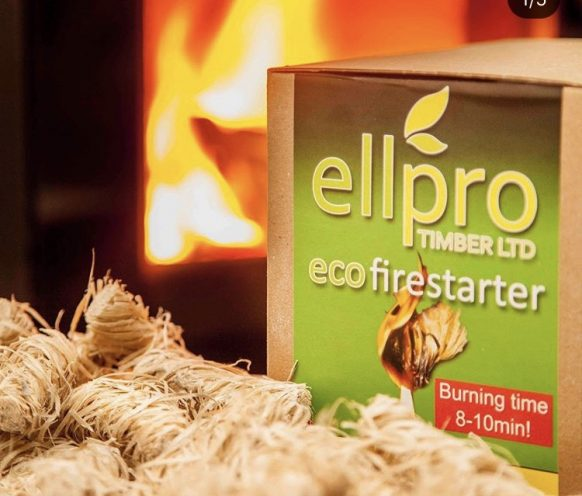 Eco Firelighters